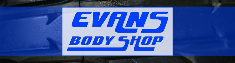Evans Body Shop, Inc